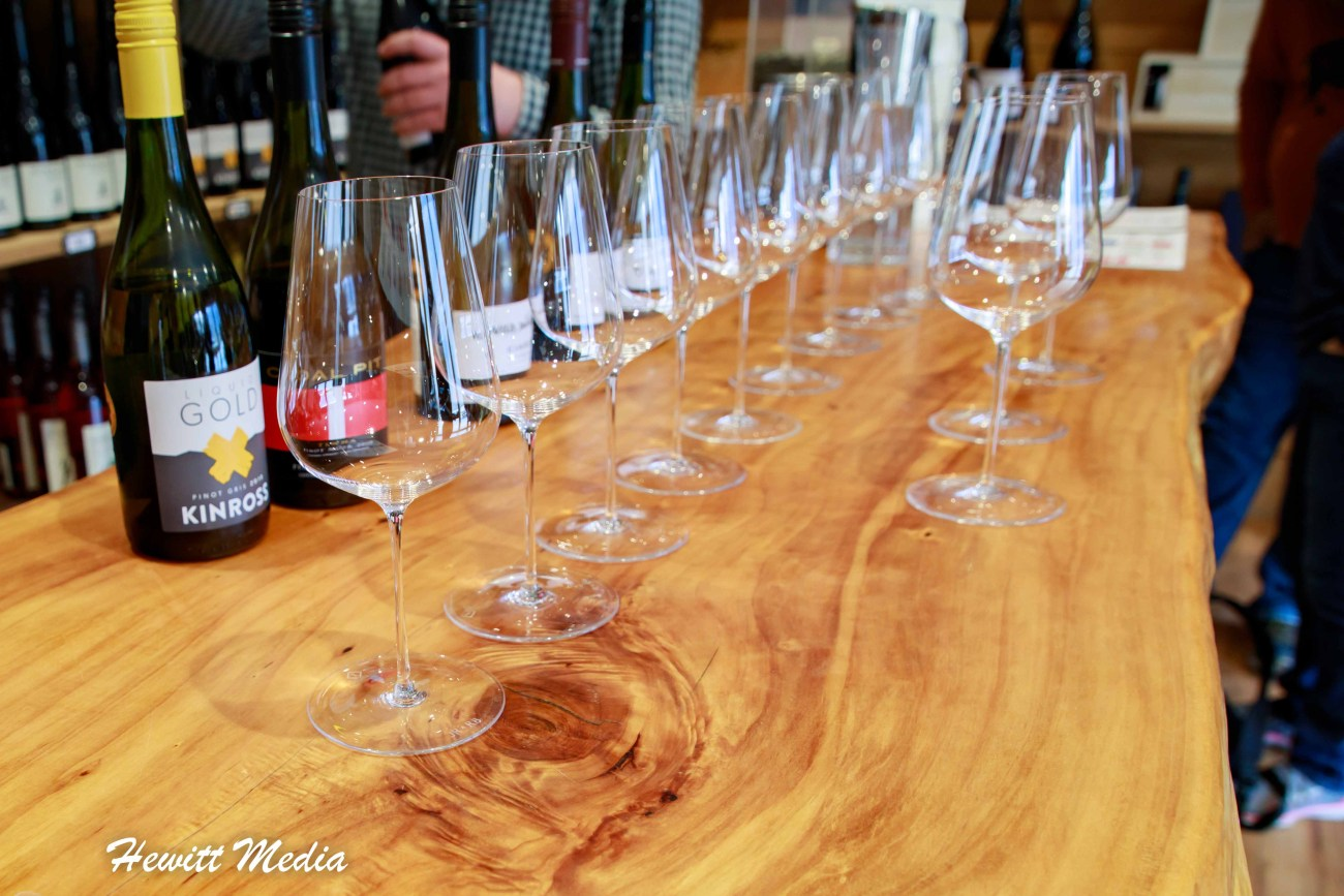 Central Otago Wine Tour-4190