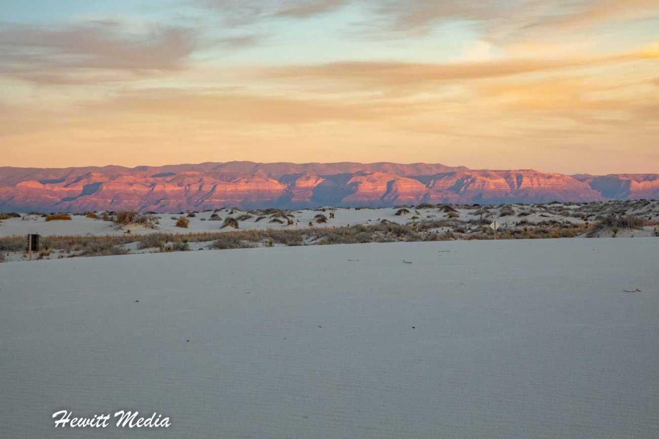 White Sands National Monument-5890