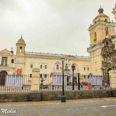 Lima-8100