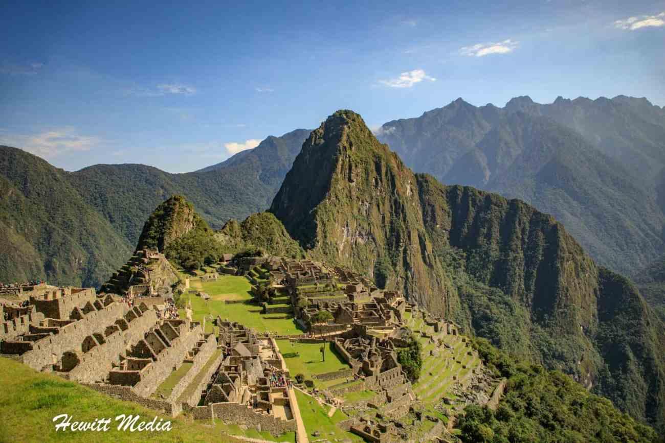 Machu Picchu-8609