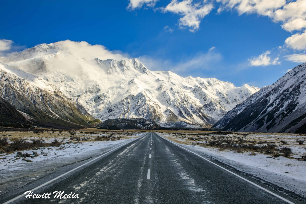 Mount Cook National Park-3505