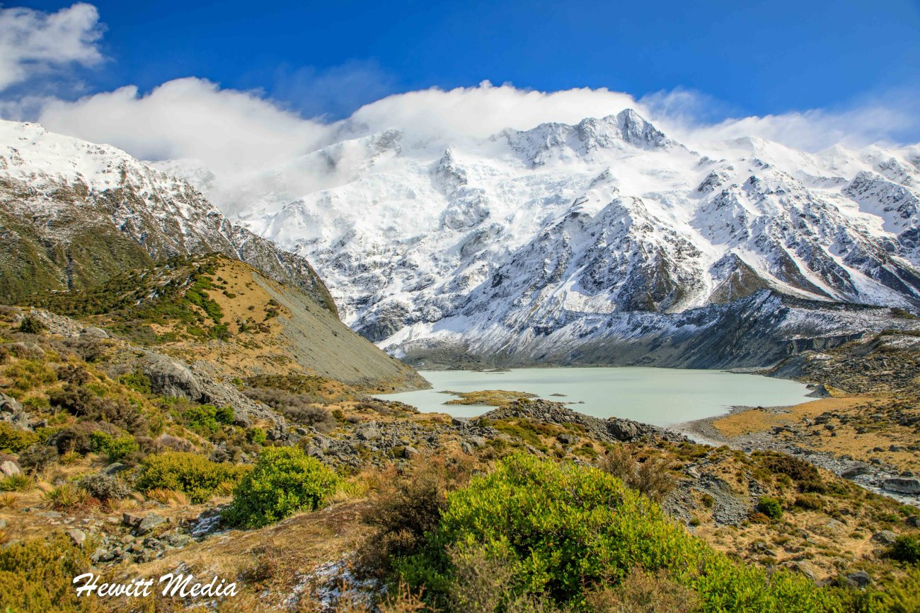 Mount Cook National Park-3548