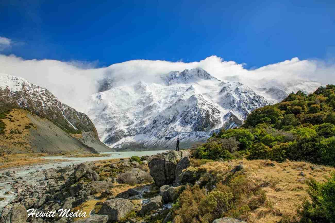 Mount Cook National Park-3578