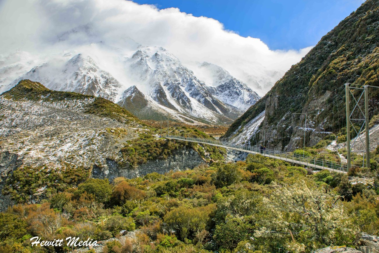 Mount Cook National Park-3590