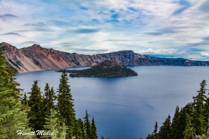 Crater Lake National Park Visitor Guide
