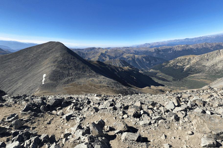 Torreys Peak
