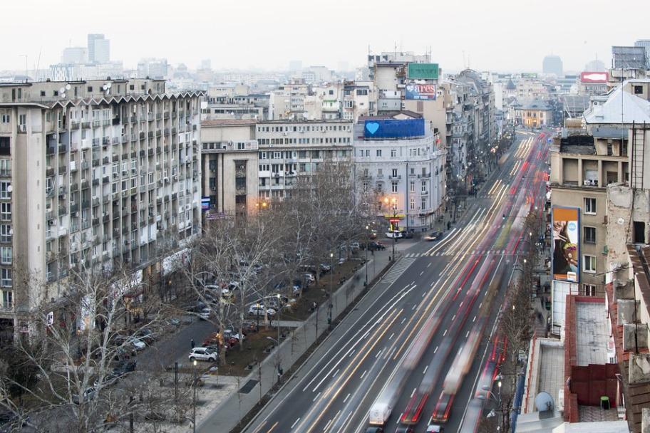 Top European Destinations - Bucharest