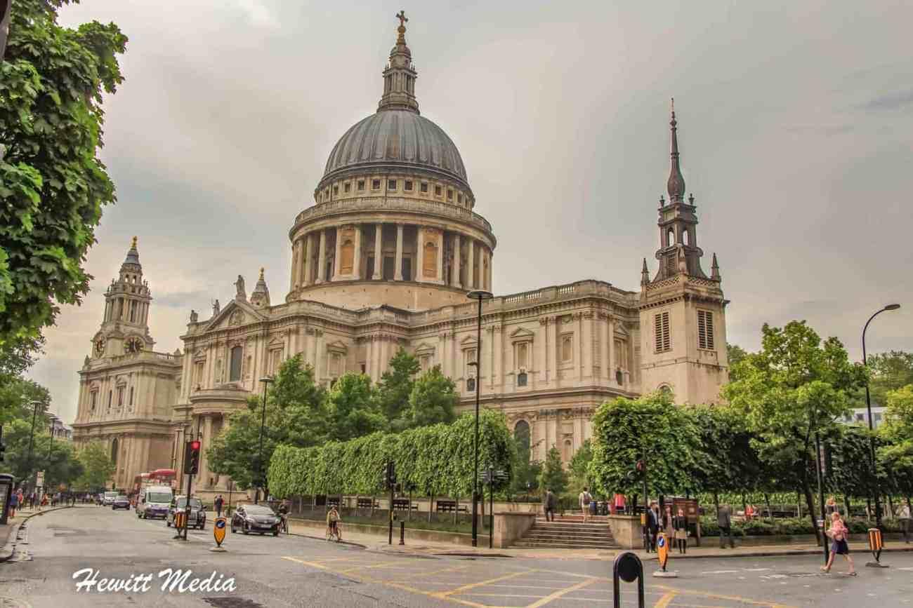 Europe's Best Destinations - London