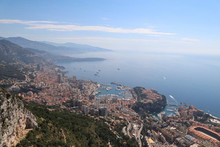 Top European Destinations - Monte Carlo