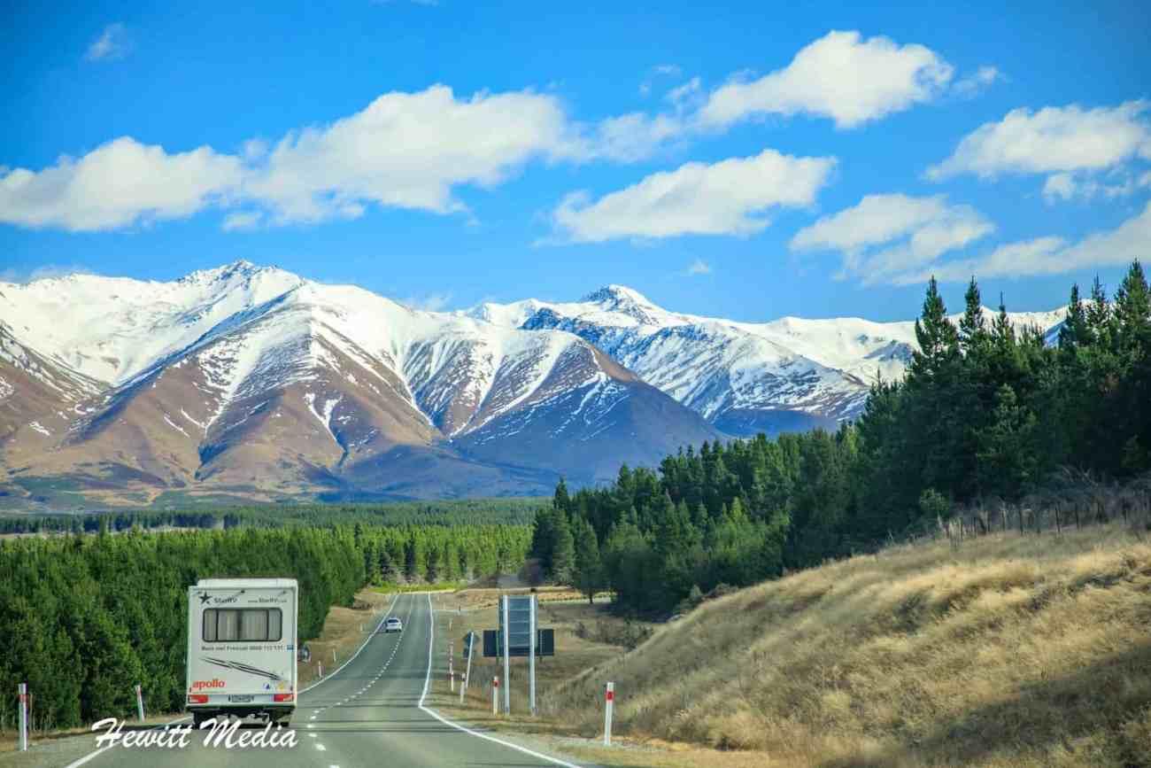 New Zealand RV-3423
