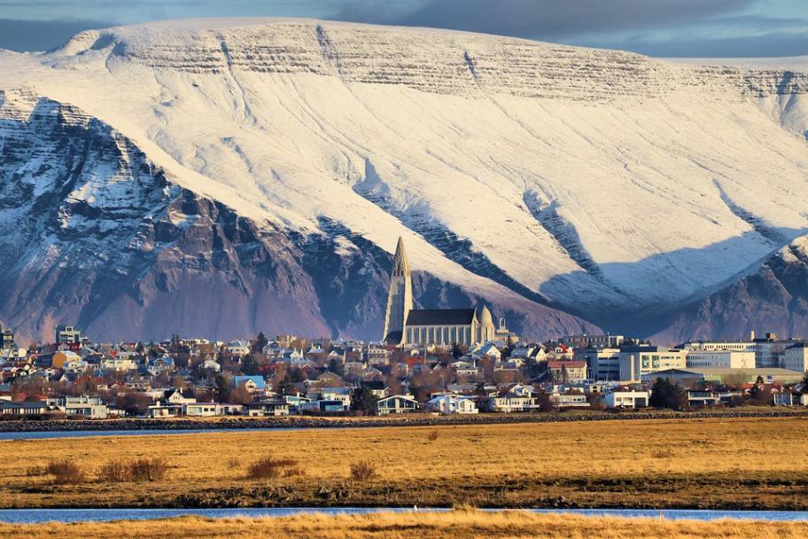 Europe's Best Destinations - Reykjavik