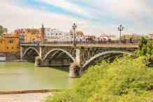 Europe's Top Destinations - Seville