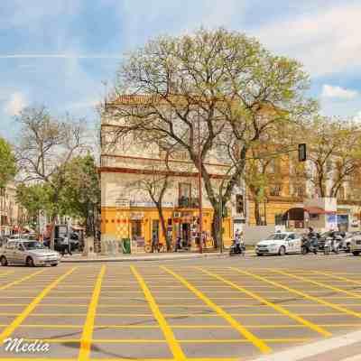 Arjona Street