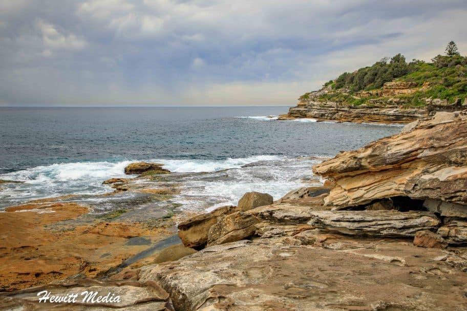 Bondi Beach Walk