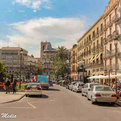 Valencia-