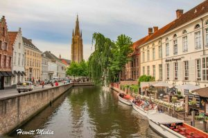 The Complete Bruges, Belgium Visitor Guide