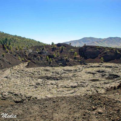 Craters of the Moon-1602