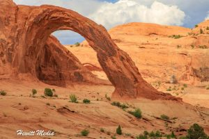 The Ultimate Corona Arch Hiking Guide
