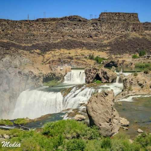 Shoshone Falls-1465