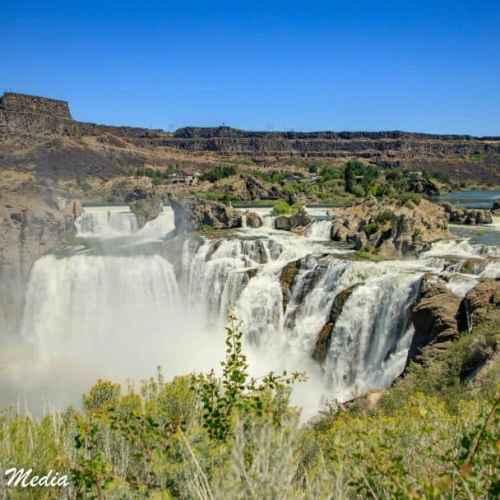 Shoshone Falls-1473