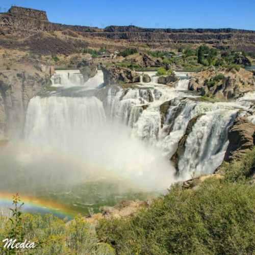Shoshone Falls-1482