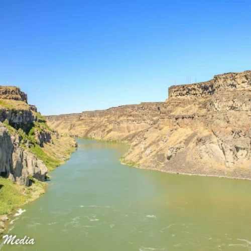 Shoshone Falls-1487