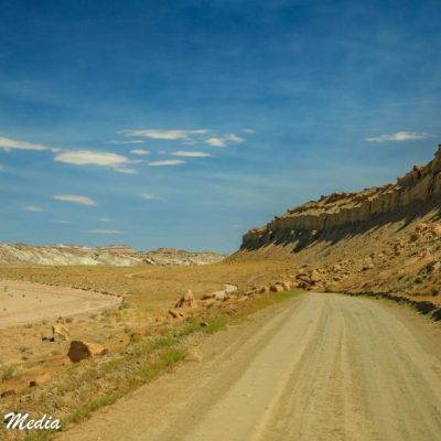 Capitol Reef National Park-1100