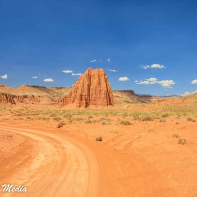 Capitol Reef National Park-1133