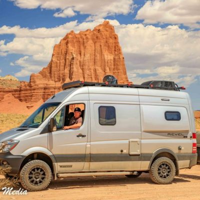 Capitol Reef National Park-1150