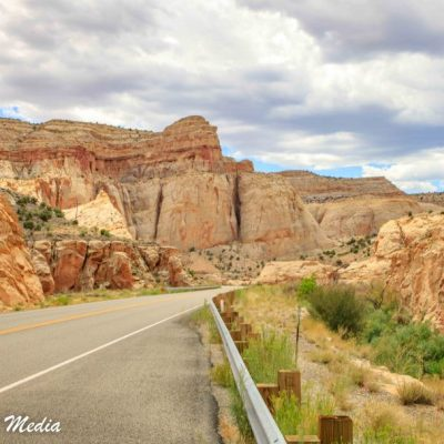 Capitol Reef National Park-1154
