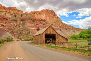 Capitol Reef National Park Visitor Guide