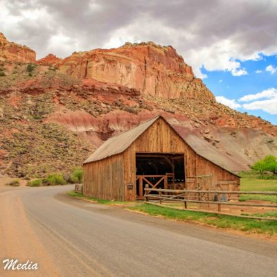 Capitol Reef National Park-1229