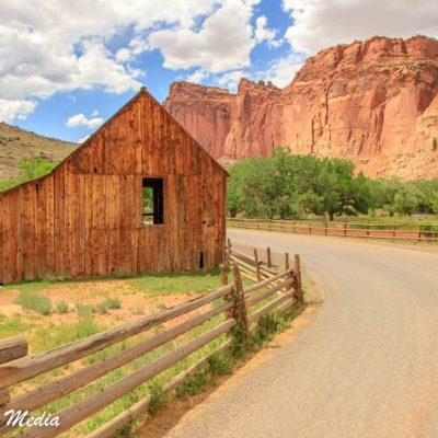 Capitol Reef National Park-1235
