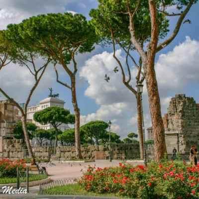 Rome-9801