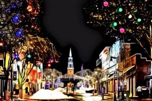 The Top 10 US Cities to Visit During Christmas