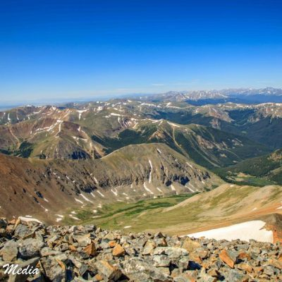 Grays Peak-0561
