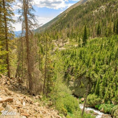 Rocky Mountain National Park-5769
