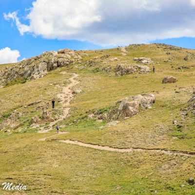 Rocky Mountain National Park-5783