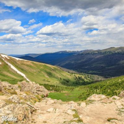 Rocky Mountain National Park-5784
