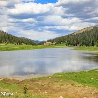 Rocky Mountain National Park-5827