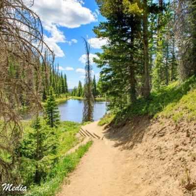 Rocky Mountain National Park-5830