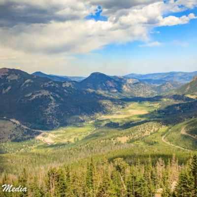 Rocky Mountain National Park-5844
