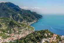 Europe's Top Destinations - Amalfi