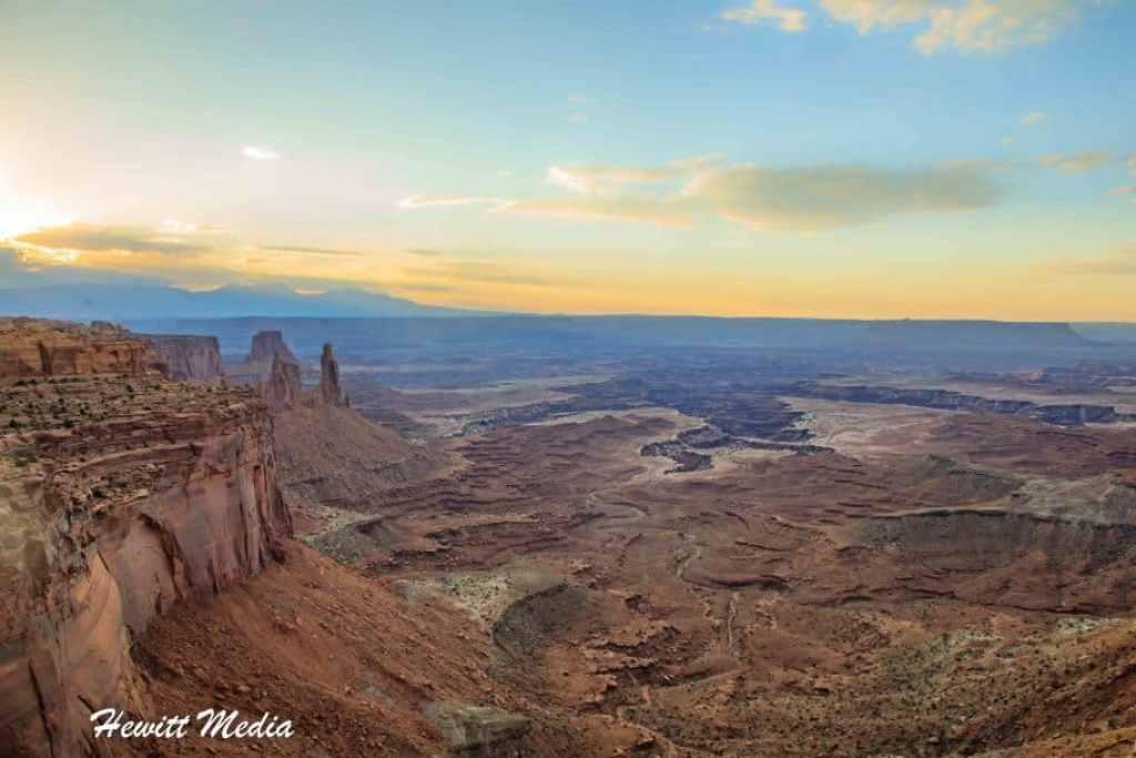 Top 2021 Travel Destinations - Moab, Utah