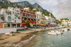 The Complete Capri Travel Guide