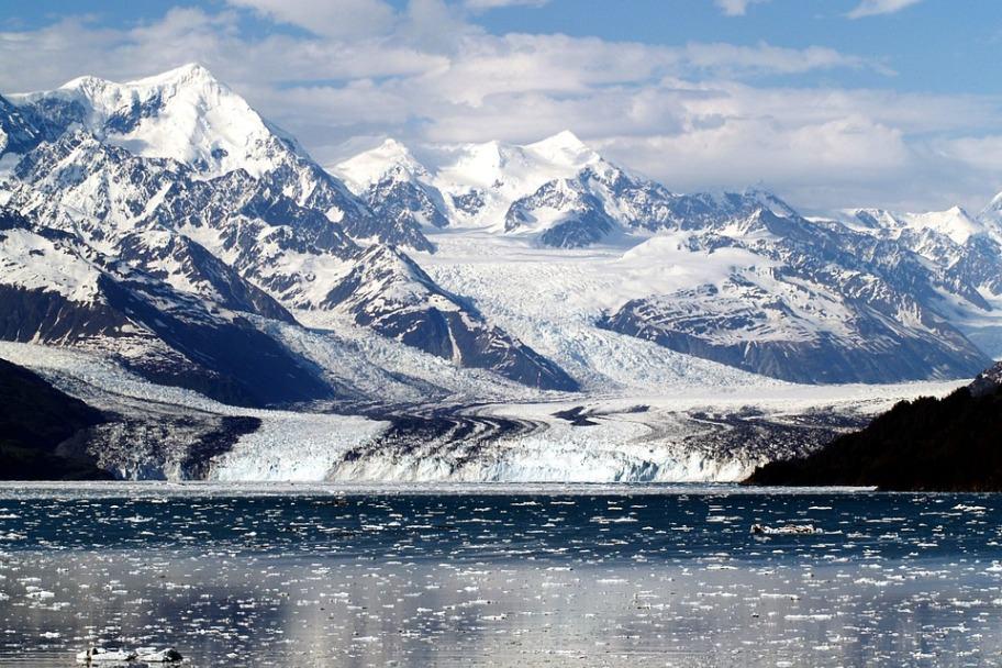 Top 2021 Travel Destinations - Kenai Fjords National Park, Alaska