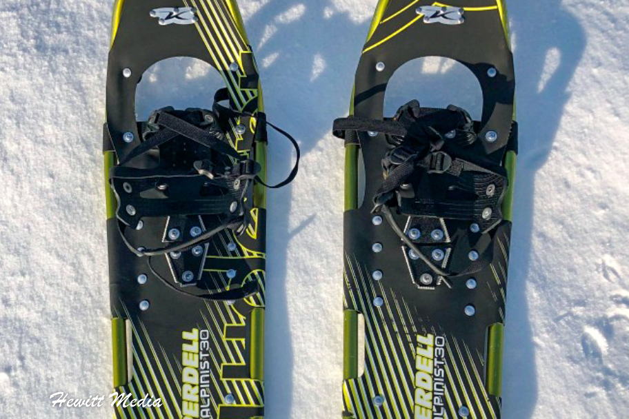 Snowshoe Gear Guide