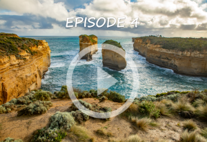 New Travel Vlog Episode – The Great Ocean Road Guide