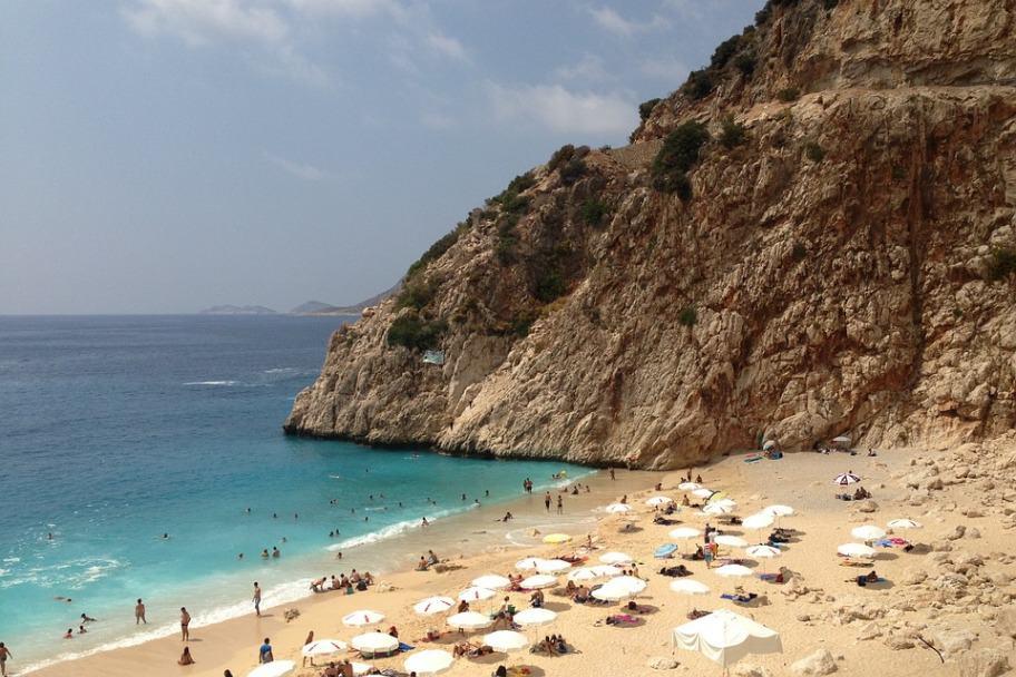 Best Coastlines in the World - Turquoise Coast