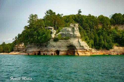 Pictured Rocks-3380